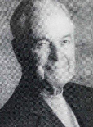 Dr. John Ferguson