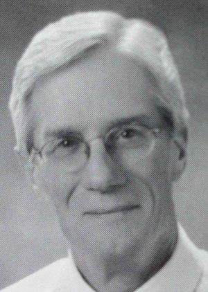 Jim Whytlaw