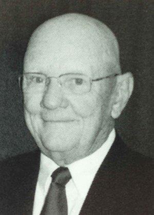 Robert M. Kinloch