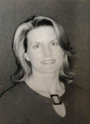Michelle Langsford-Dickemann