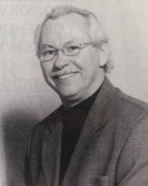 Roy Burlison
