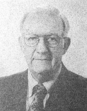 Dr. Edsel Matthews