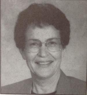 Mary Jo Wynn