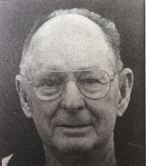 Gerald Perry Sr.
