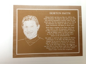 Horton Smith