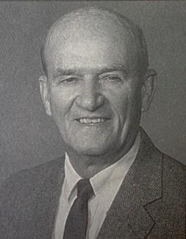 Dick Birmingham
