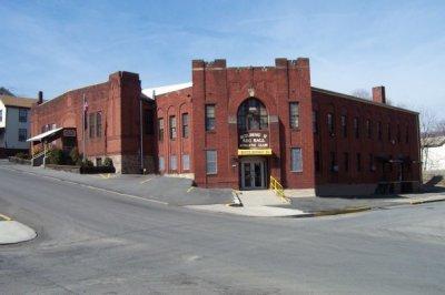 The Building II
