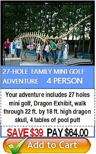 27 hole family fun sudbury