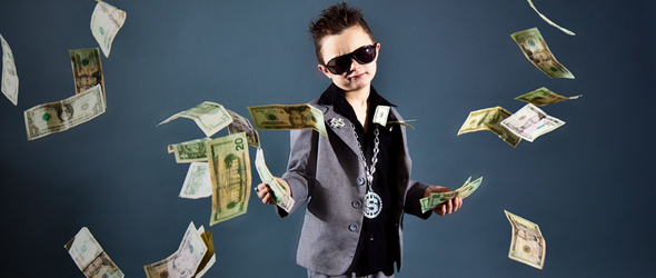 I Want To Add My Child's Income To My Tax Return