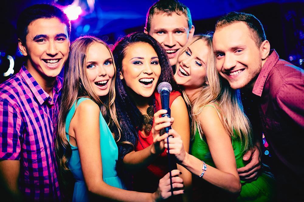 Karaoke/Video  DJ