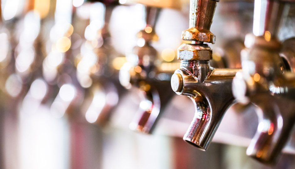 10 Drafts with a great craft selection