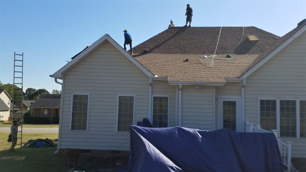 General Roofing Safety Tips