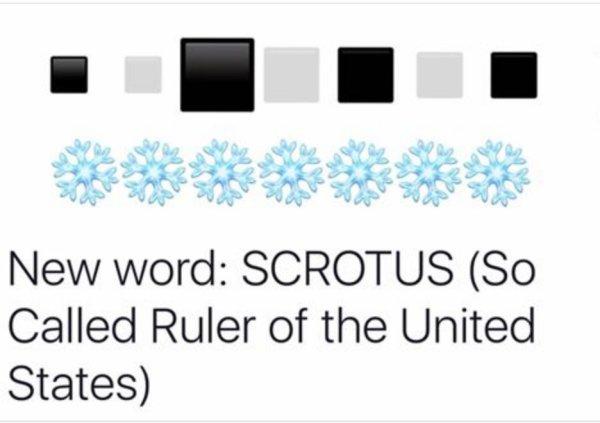 SCROTUS