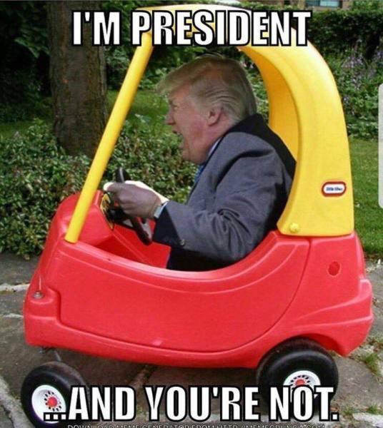 Trumpcar