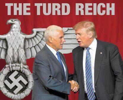 Turd Reich