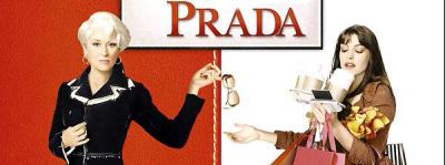 Le Diable s'habille en Prada ou le choc des 3 dimensions