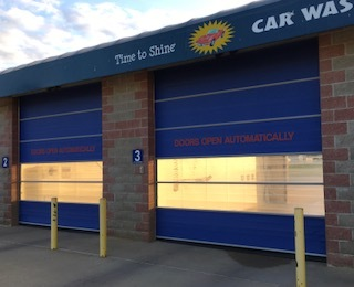 Goff Curtain Walls & Doors