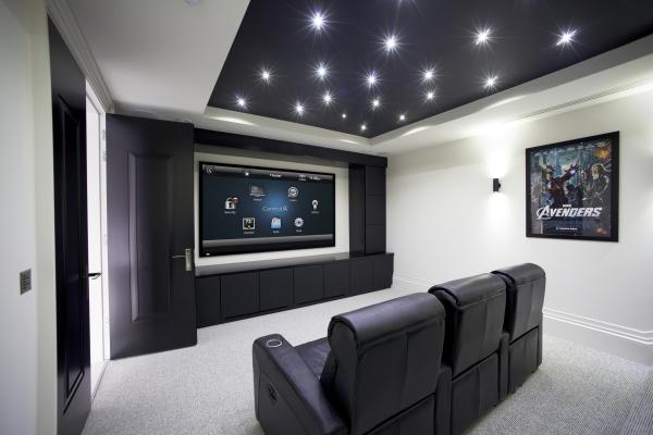 Elite Projector Screens