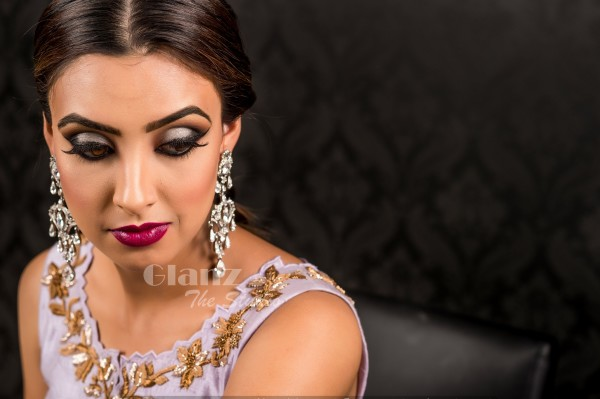 Indian freelance makeup artist in Melbourne Indian makeup artist in Melbourne Indian Best makeup artist in Melbourne Freelance bridal makeup artist in Melbourne Geet Bal Makeup Artist Glanz The Studio Geet Bal