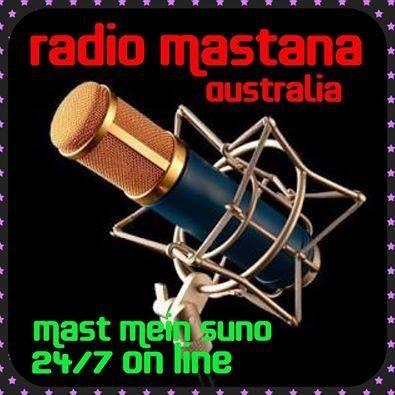Radio Mastana