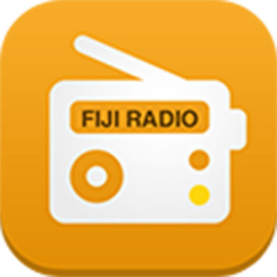 Fiji Radio App