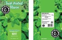 Tuah Organic Flavors