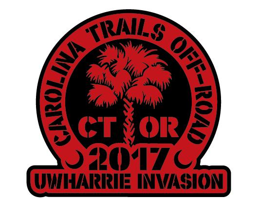 2017 Uwharrie Invasion
