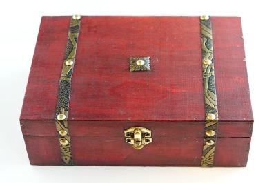 Seven Chakra Kit Box