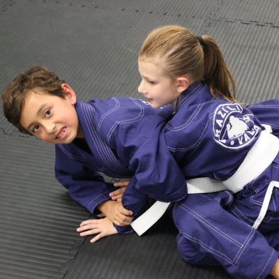 Self Defense For Kids Port Saint Lucie Fl