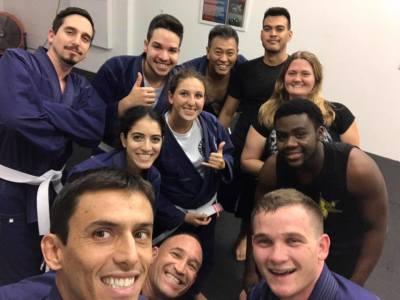 Brazilian Vale Tudo a Brazilian Jiu Jitsu Martial Arts Port St Lucie Academy