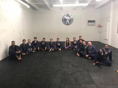 Jiu Jitsu Classes For Everyone Port St Lucie FL