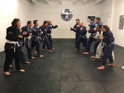 Family Self Defense Gym St Lucie County FL