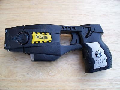 Self Defense Weapon Stun Gun