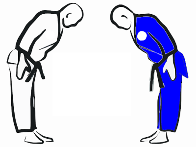 The Dojo rules to follow for Brazilian Jiu Jitsu