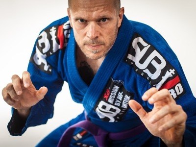 Looking for a Brazilian Jiu Jitsu Gym In Port St Lucie?