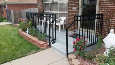 Handrails / Guardrails