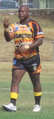 Gerald Dzirutwe