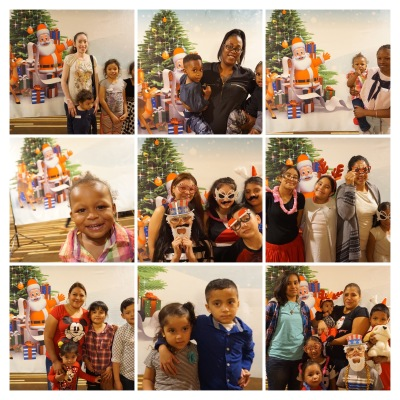 Houston Children's Charity Photo Booth