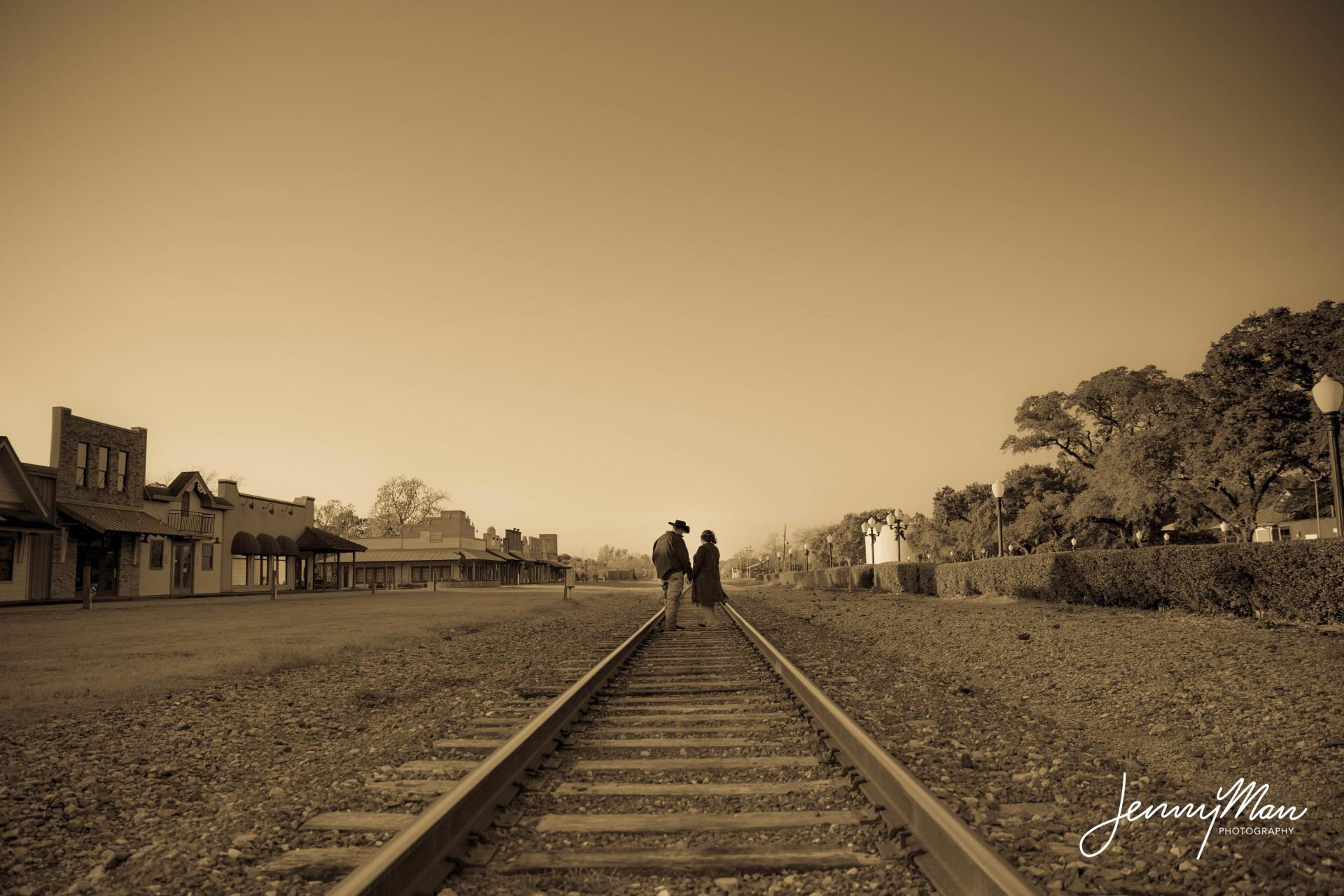 Jenny Man Photography