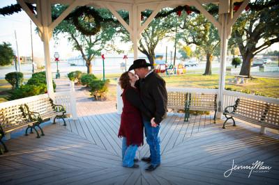 Meranda & Chris' Engagement