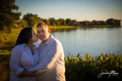 Eileen & Tony's Engagement