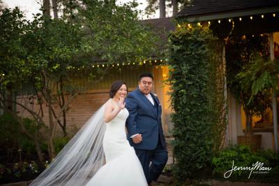 Andrew & Crystal's Wedding