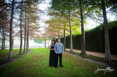 Estefanny & Brian's Engagement