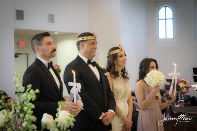 Lori & Sam's Wedding