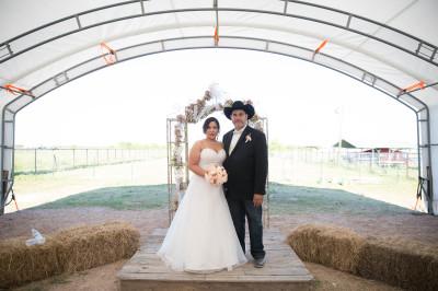 Tony & Eileen's Wedding