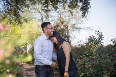 Dayana & Jaime's Engagement
