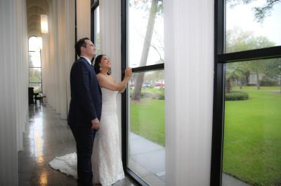 Anais & Derek's Wedding
