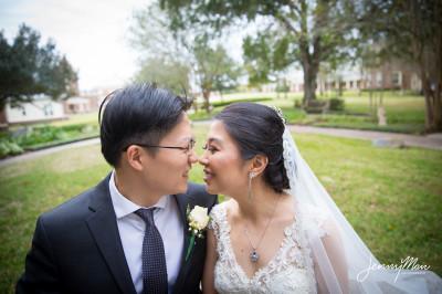 Milena & Eric's Wedding