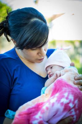 Baby Emma - Newborn Photography