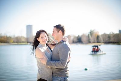 Annie & Josh's Engagement